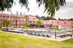 Vila Galé Praia
