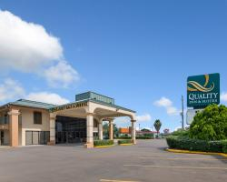 Quality Inn & Suites West - Energy Corridor