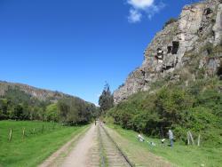 Suesca Rocks