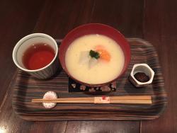Sweets & Restaurant Budounoki