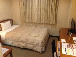Shin-Matsudo Station Hotel
