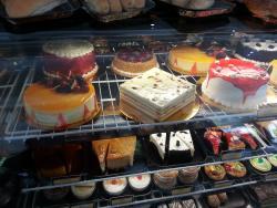 Pinecrest Bakery - Key Largo