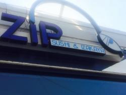 Zip Fusion Sushi