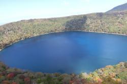 Onami Pond