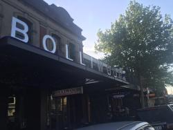 Bolliwood Restaurant