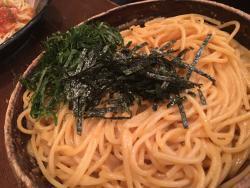 Supageteinokishita