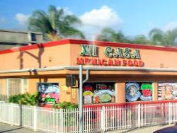 Mi Casa Mexican Fast Food