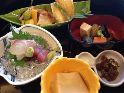 Japanese Restaurant Suitokuteitakarazuka
