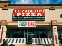 ‪Elizabeth Pizza‬