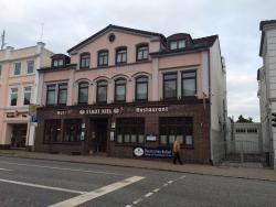 Hotel Restaurant Stadt Kiel