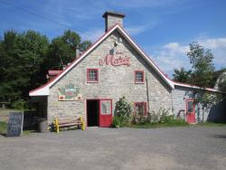 Boulangerie Chez Marie