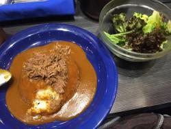 Curry Shop Bruno Kintetsu Abeno Harukas