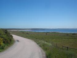 Grimsholmen Nature Reserve