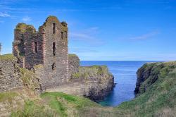Castle Sinclair Girnigoe