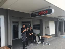 The Office Cafe