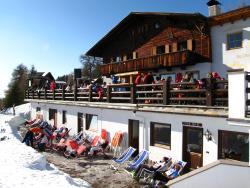 Graziani Lodge & Chalets