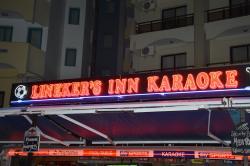 Lineker's Bar