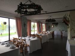 Restaurant Korolevskaya Okhota