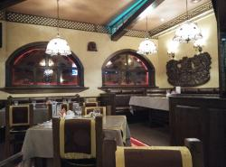 Ресторан Тэмулэн