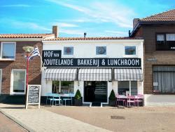 Bakkerij & Lunchroom Hof Van Zoutelande