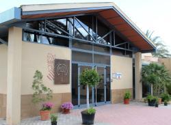 Museo Escolar de Pusol