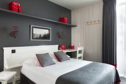 Hotel Le Faucigny