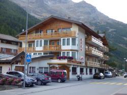 Hotel-Restaurant Eden