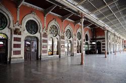 Railway Museum, Istanbul