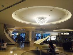 Großartiges Hotel in super Lage