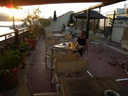 Aeolis Hotel Restaurant