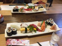 Matsuba Sushi