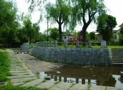Shinozaki Park