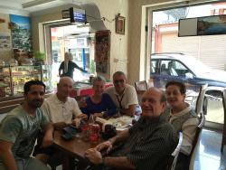 Istanbul Life Jewish Heritage Tours - Senguler Travel