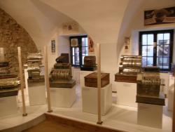 Muzea Obchodu - Museum of Trade