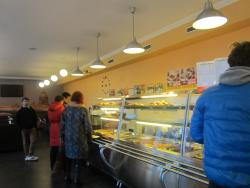 Canteen Lozhka
