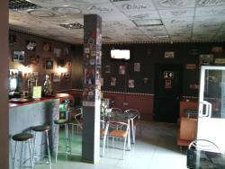 The Gradus Discount Bar
