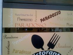 Il Paradosso SAS Di Afrasinei Mihaela & C.