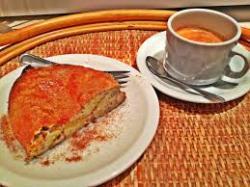 Cafe Belle