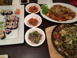 Kintaro Sushi Restaurant