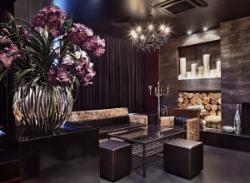 Columbus Lounge