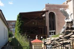 Armyanskiy Dom