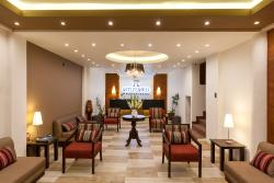 Inti Punku Machupicchu Hotel