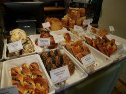 Krusta Artisan Bakery