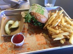 Super Duper Burgers