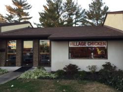 Village Chicken