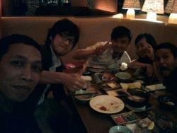 Momoya Japaness Restaurant