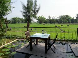 Hoi An Green Life Homestay