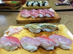 Suzume Sushi