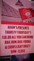 Norm's Bar & Grill