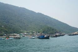 Cham Island Tours - Day Tours